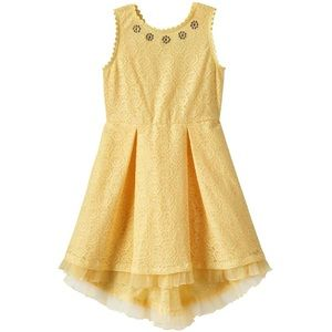 D-Signed by Disney Princess Belle Lace Gown